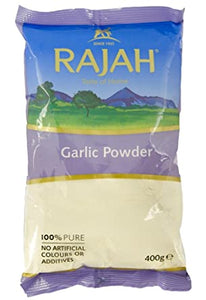 Rajah Garlic Powder 400g - ExoticEstore