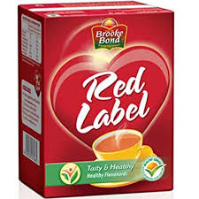 Brooke Bond Red label 500g - ExoticEstore