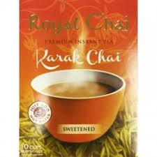 Royal Chai Karak Sweetened - 200g - ExoticEstore