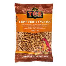 TRS Fried Onions 400g - ExoticEstore