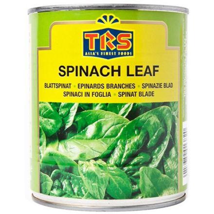 TRS Spinach Leaf 800ml - ExoticEstore