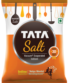 Tata Cooking Salt 1kg - ExoticEstore