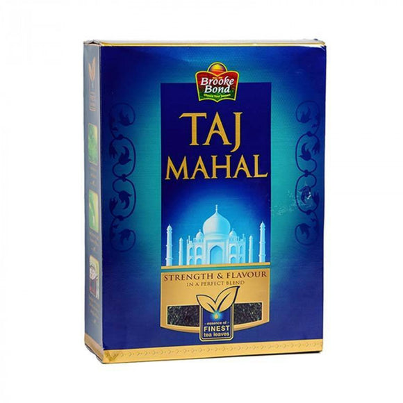 Brooke Bond Taj Mahal Leaf Tea 900g