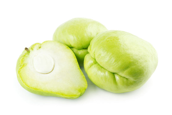 Chow Chow Chayote 2pc 800g Approx