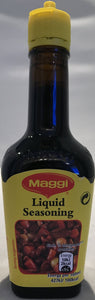 Maggi Liquid Seasoning  - 101ml - ExoticEstore