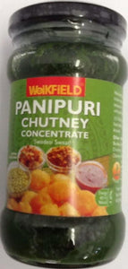 Weikfield Panipuri Chutney Concentrate 283g - ExoticEstore