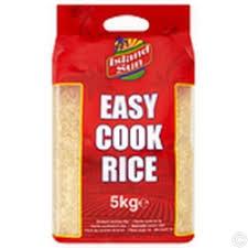Island Sun Easy Cook Rice 5kg - ExoticEstore