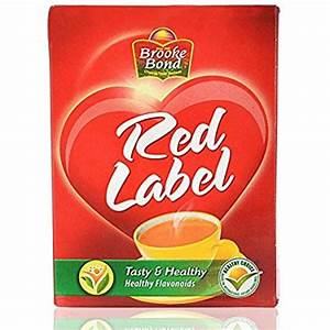 Brooke Bond Red Label Tea 225g
