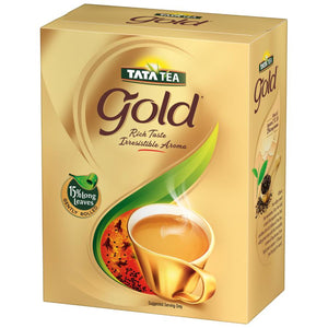 Tata Tea Gold Loose 900g - ExoticEstore
