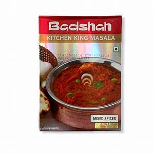 Badshah Masala Kitchen King 100g