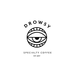 DROWSY COFFEE