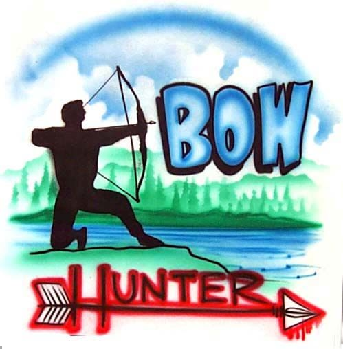 021 Bow Hunter