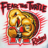 No Fear Terps