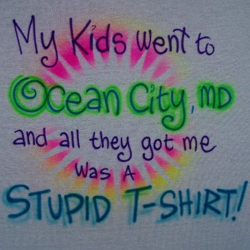 My kids went to OC