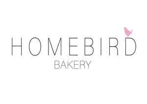 HomeBird Bakery