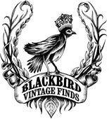 Blackbird Vintage Finds