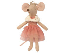 Load image into Gallery viewer, Maileg Princess Mouse