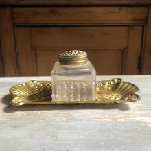 Load image into Gallery viewer, 19th Century French Inkwell