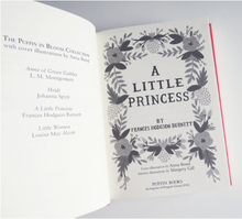 Load image into Gallery viewer, A Little Princess Book