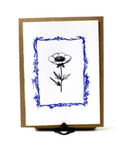 Load image into Gallery viewer, Letterpress Little Card