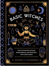 Load image into Gallery viewer, Basic Witches Book