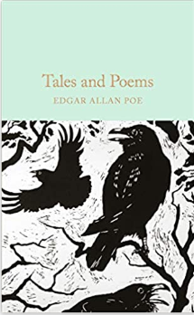 Tales and Poems Book by Edgar Allan Poe