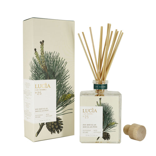 Lucia Les Saisons Diffuser 200ml by Pureliving