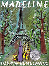 Load image into Gallery viewer, Madeline Book by Ludwig Bemelmans