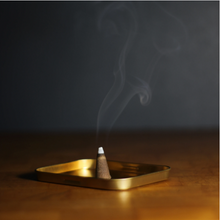 Load image into Gallery viewer, Commonwealth Provisions Palo Santo Incense Cones