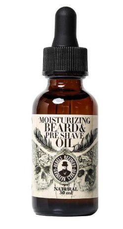 Rebels Refinery Beard Oil