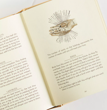 Load image into Gallery viewer, The Golden Book of Fortune-Telling