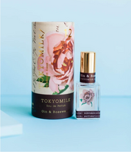 Load image into Gallery viewer, Tokyomilk Gin Rosewater Perfume