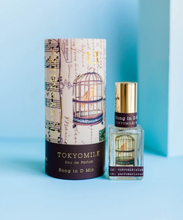 Load image into Gallery viewer, Tokyomilk Song in D Minor Perfume