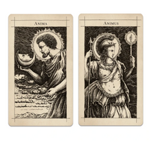 Load image into Gallery viewer, Uusi Supra Oracle Card Deck