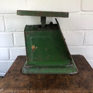 Antique American Family Scale