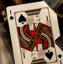 Load image into Gallery viewer, James Bond 007 Playing Cards by Theory11