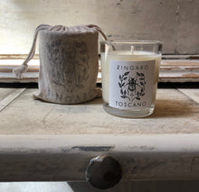 Load image into Gallery viewer, Pure Zingaro Candle Collection