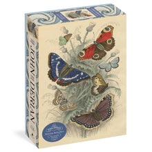 Load image into Gallery viewer, John Derian Dancing Butterflies 750-Piece Puzzle