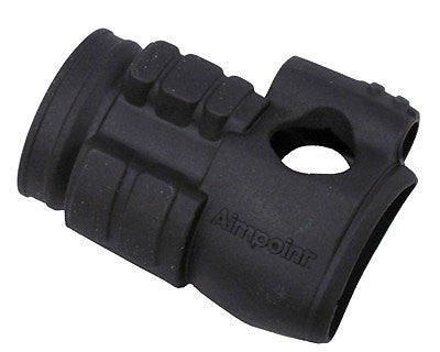 Aimpoint Black Comp M2 or M3 Outer Rubber Cover