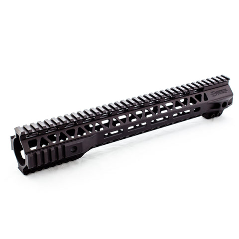 Tridentis Tactical LR 308 Free Floating Rail