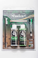 FrogLube 4oz Precision Clamshell