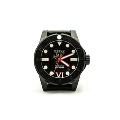 Resco Patriot Gen 1 Limited Edition Red Dial w/Red Hands