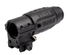 Aimpoint 3X Red Dot Magnifier with TwistMount & Spacer