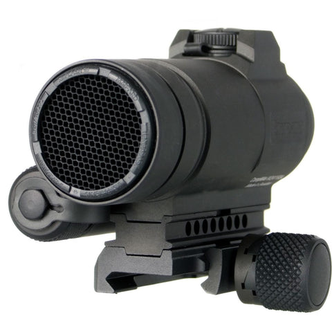 Aimpoint CompM4S 2 Moa with QRP2 Mount