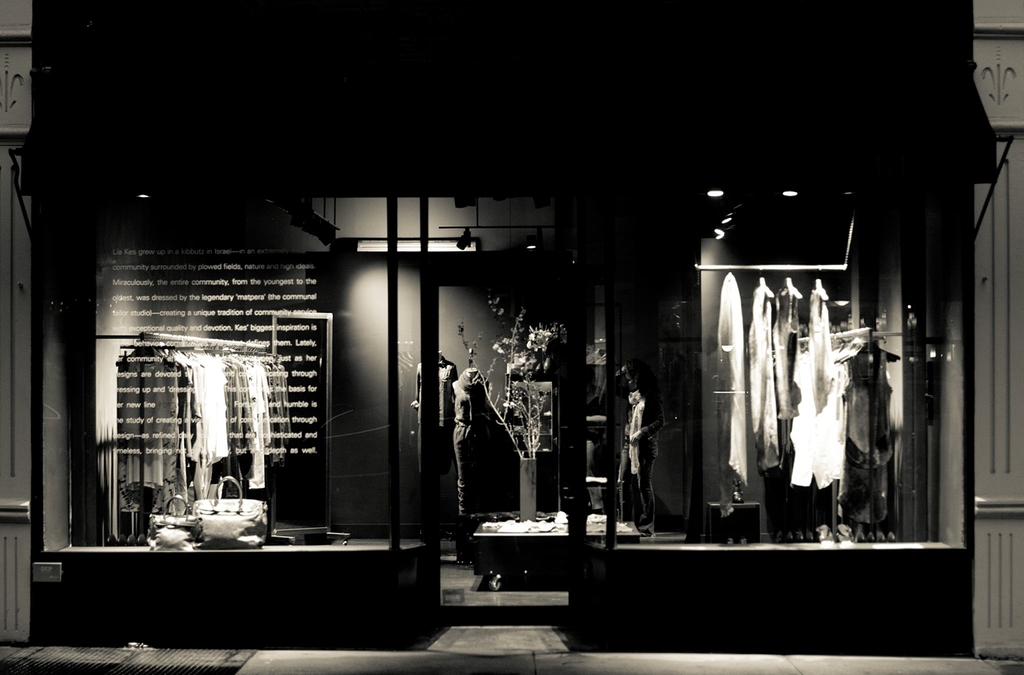 KES NYC Fashion Boutique Store
