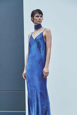 KES 7/8 Triangle Slip Dress SS19