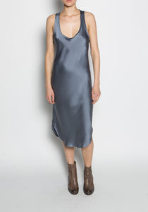 KES Silk Tank Dress