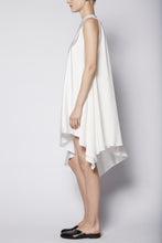 Wave Sleeveless Dress