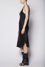Minimal Tank Dress DD SS18