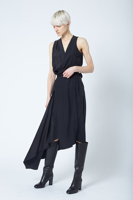 KES Ieva Asymmetric Dress